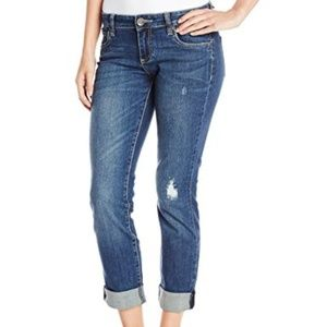 Kut from the kloth catherine boyfrined jeans